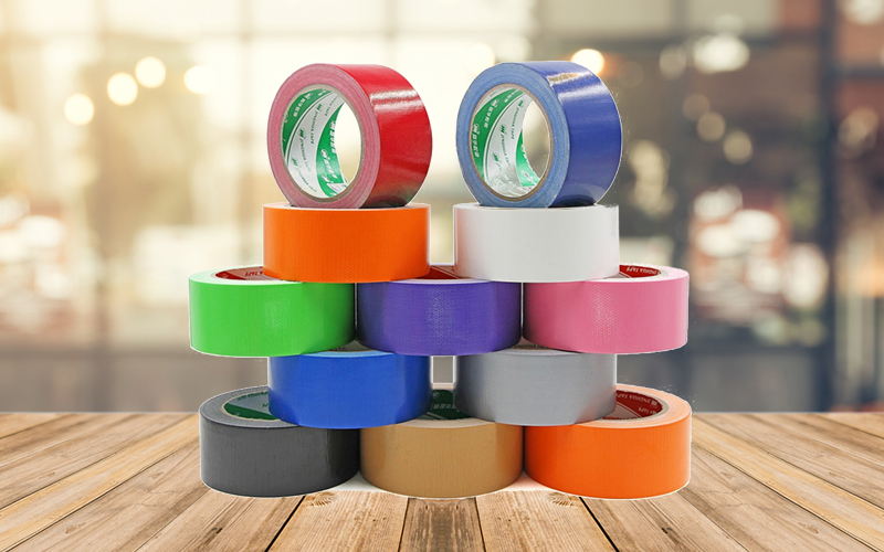 Effective ways to use BOPP Tapes